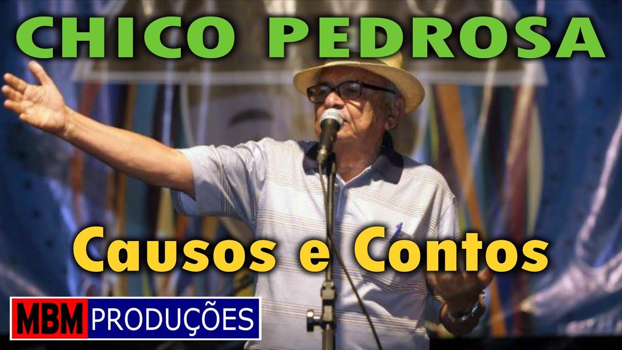 Download CHICO PEDROSA - CAUSOS E CONTOS