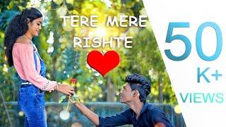 tere mere rishte  || full album video letest punjabi song