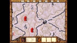 Solium Infernum PC 2009 Gameplay