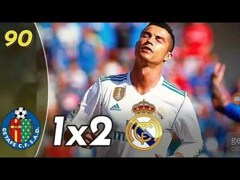Download Resumen Getafe-Real Madrid   All Goals and Highlights 1-2 14/10/17 La Liga Santander