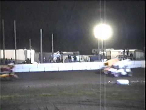 Wilmot Winged Sprint Cars 5/26/02