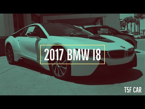 2017 bmw i8 top 5 features youtube. Black Bedroom Furniture Sets. Home Design Ideas