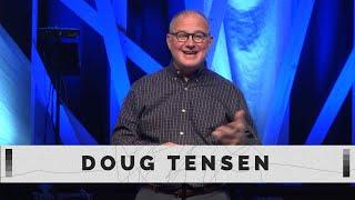 Restart: Doug Tensen