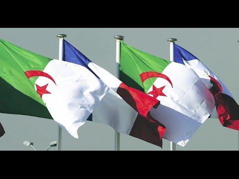 Le Marché Algérien