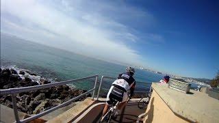 60 Minute Sunshine Roadbike Indoor Cycling Training Workout Full HD