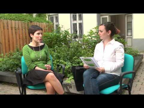 Entrevista A La Directora De Anda Sprachschule