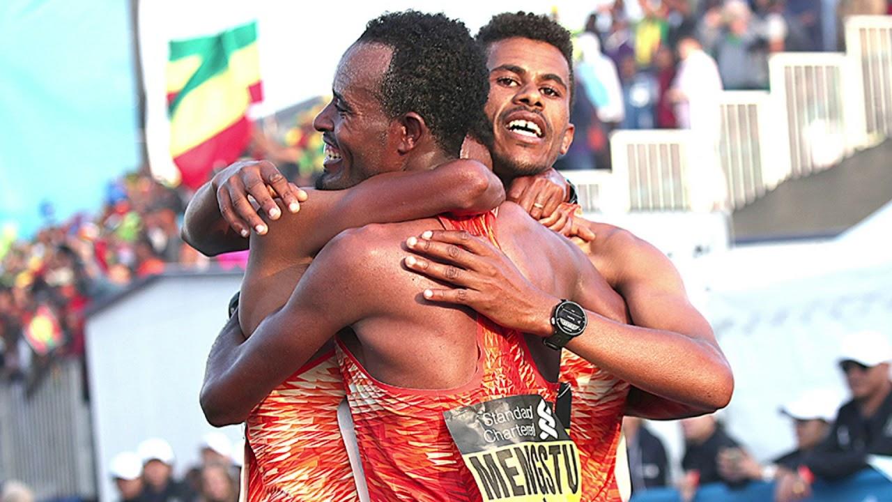RBR Podcast: 2019 Standard Chartered Dubai Marathon Preview