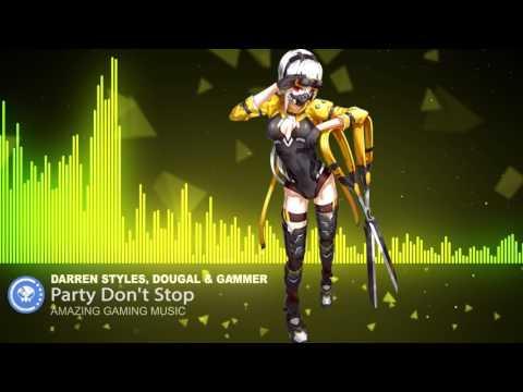 ▶[Hard Dance] ★ Darren Styles, Dougal & Gammer - Party Don't Stop [Monstercat Release]