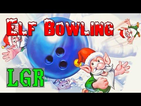 Elf Bowling: