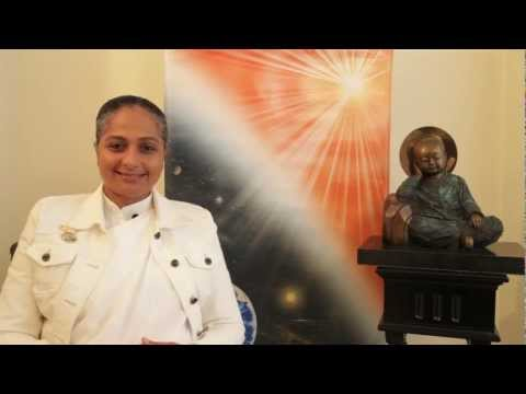 video:Meditation Tips for the Day: Meditation Is Awareness by Sister Jenna