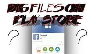 DOWNLOAD BIG FILES FROM PLAY STORE OR OTHER APP ON SIM | WAITING FOR WIFI ERROR