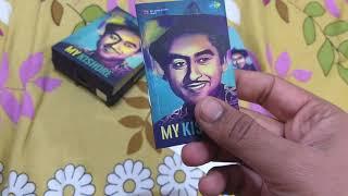 Saregama Music Card