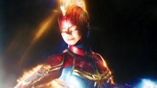 Captain Marvel FINAL TRAILER