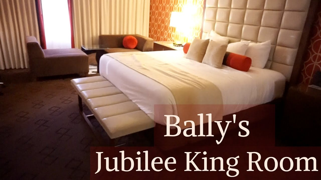 Bally S Las Vegas Jubilee Room