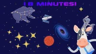 Space | Kids | Stars | Black Holes | Astronomy | Star Walk 2 Gameplay