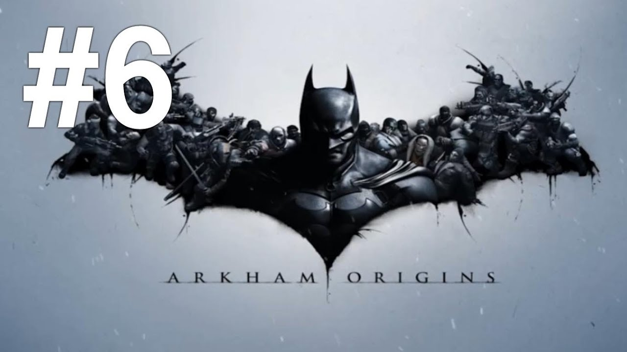 Let's Play Batman: Arkham Origins - Unlock Red Son Batman ...