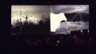 Godspeed You! Black Emperor - Piss Crowns Are Trebled