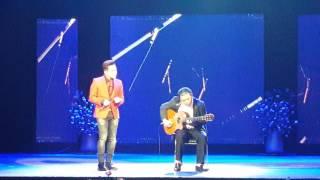 Quang Hà - liên khúc Xuân - Acoustic