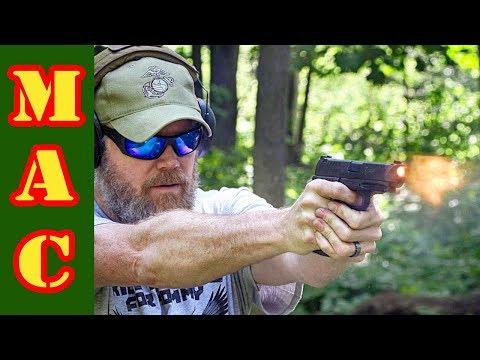 Remington's new RP45 - Deja Vu?