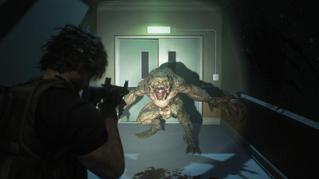 Карлос против Хантеров ► Resident Evil 3 Remake ► Прохождение #6