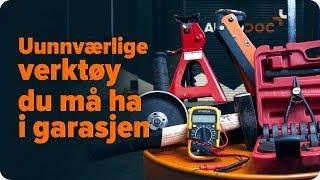 Skifte Dynamo VW TOURAN - vedlikeholdstips for Elektrisitet