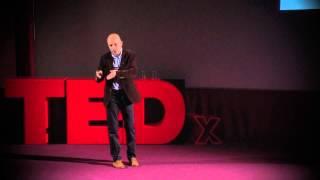 Fragilitatea genetica a copilariei: Andrei Miu at TEDxEroilor