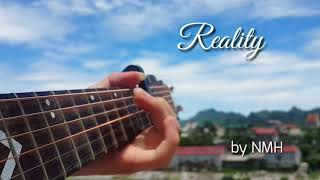 Reality guitar fingerstyle / solo