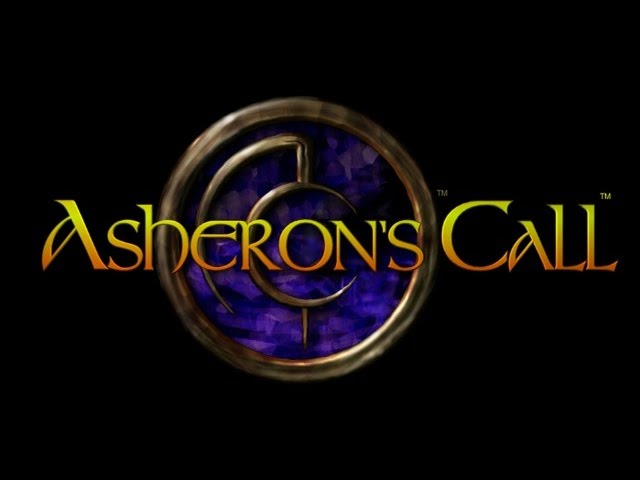 Asheron's Call  - Shutting Down Jan 31st