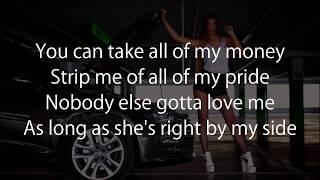 Conor Maynard - Nothing but you (Lyrics)