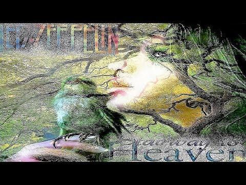 Led Zeppelin - Stairway to Heaven - Interpretation - Audio Version by Bob Wallace