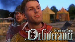 NOCNY WĄŻ [#51] Kingdom Come: Deliverance [4K]