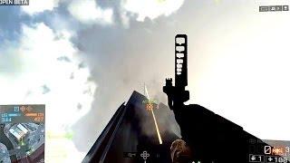 Battlefield 4 TEAMWORK LiveStream -  BF4 Multiplayer Gameplay - Sniping, Helios &Tanks