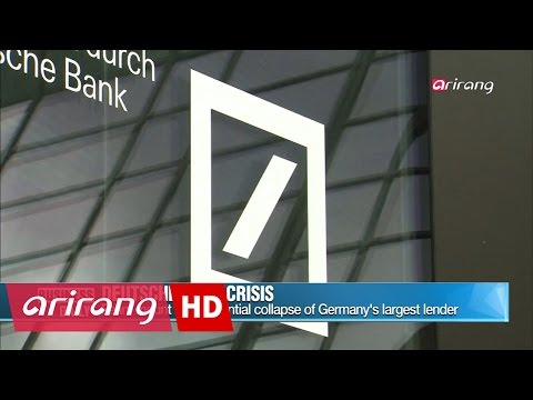 Business Daily _ Deutsche Bank crisis