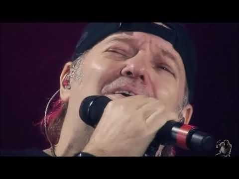 Vasco Rossi - Canzone (Live Kom 011)