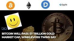 Bitcoin will Pass $7 Trillion