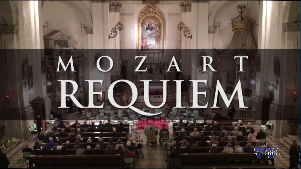 Requiem di Mozart - 5° Raduno Nazionale Assoarma