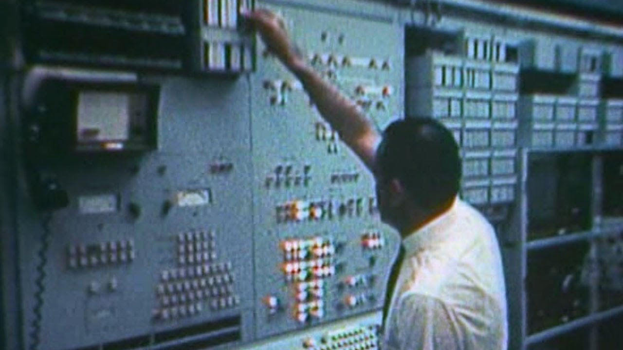 At Amp T Archives Bell Systems Electronic Switching System