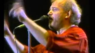 Joe Cocker - Letting Go (Live from Germany 1989)