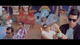 Los Claxons - Este Mundo Sin Ti (Vídeo Oficial)