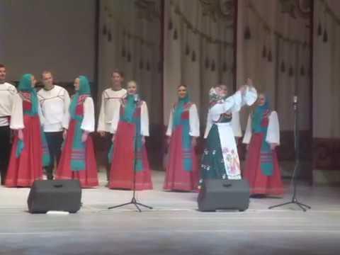 KYRGYZ Republic - Bishkek. Russian National Ballet at the Phillarmonic sep 2016