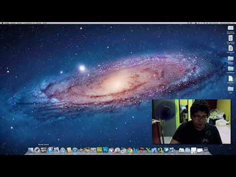 Como actualizar el software de nuestra Mac