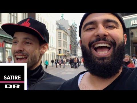 Adam & Noah: Dansk Folkeparti |Satire
