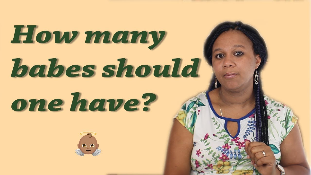 Discussion on this topic: How Many Kids Should You Have, how-many-kids-should-you-have/