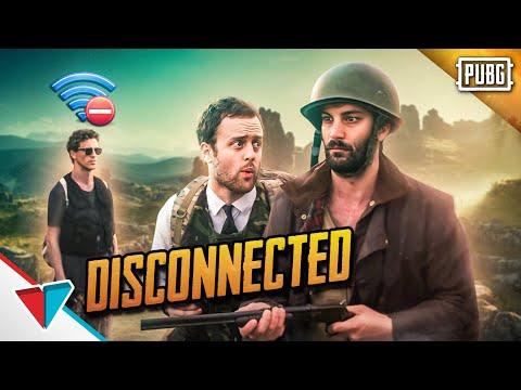 Crash - PUBG Logic - VLDL (Re-made due to public outcry!!)