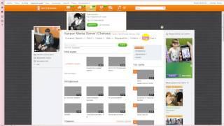 Как скачивать музыку и видео с одноклассников урок 3(наш сайт http://mediaserver-mds.ru пишите нам в обратную связь если есть вопросы., 2012-11-04T20:17:48.000Z)
