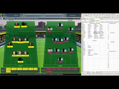 FM 2018 #1 - Aston Villa Academy Players Only (No Transfers Allowed)