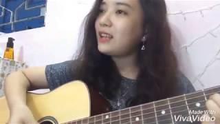 Túy Âm | Cover Chu Duyên | Bản Guitar Đệm Hát Siêu Hay