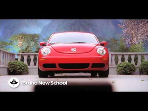"""VW """"Alarm"""""""