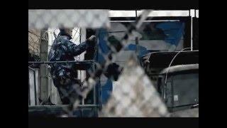 Note 13-Cell (Самая страшная тюрьма России)