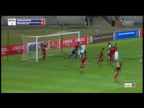 MADAGASCAR 2 - 0 SEYCHELLES COSAFA CUP HIGHLIGHTS